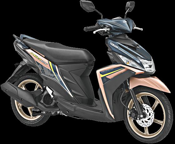 Harga Terbaik Kredit Motor Yamaha Mio M3 125 Aks Sss DP Murah Cicilan Ringan