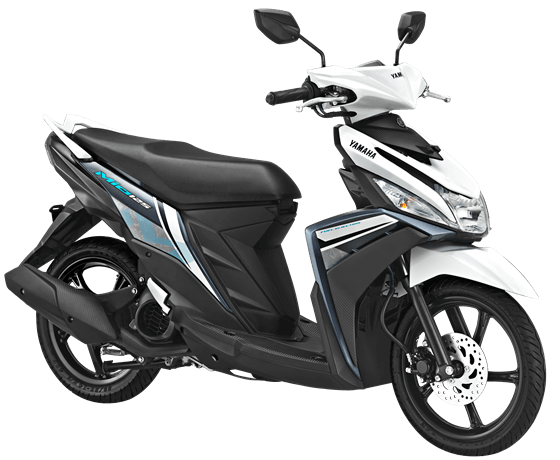 Harga Terbaik Kredit Motor Yamaha Mio M3 125 DP Murah Cicilan Ringan