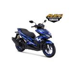 Kredit Motor Yamaha Aerox 155 GP