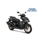 Kredit Motor Yamaha Aerox 155 S