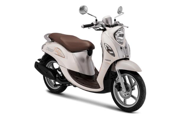 Kredit Motor Yamaha Fino Premium