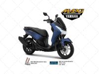 Kredit Motor Yamaha Lexi Standar