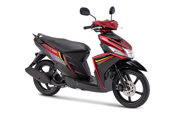 Kredit Motor Yamaha Mio M3