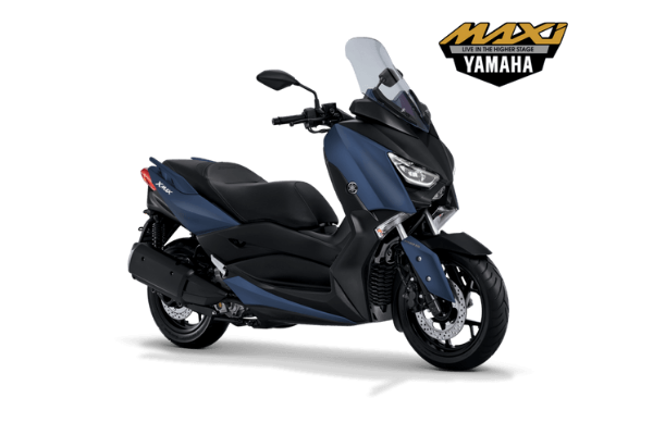 Kredit Motor Yamaha Xmax