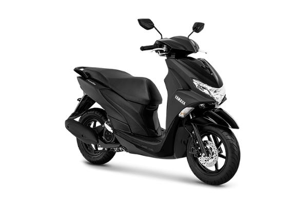 Kredit Motor Yamaha FreeGo Standar