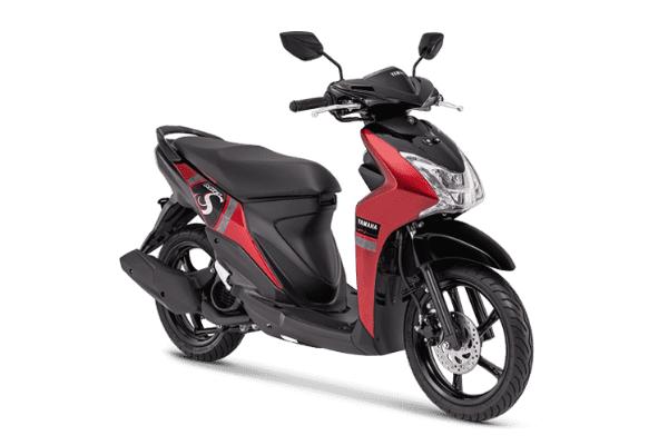 Kredit Motor Yamaha Mio S
