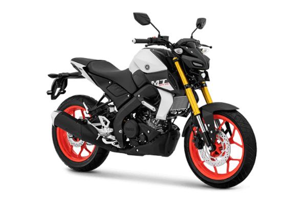 Kredit Motor Yamaha MT15