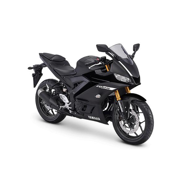 Kredit Motor Yamaha R25 Abs