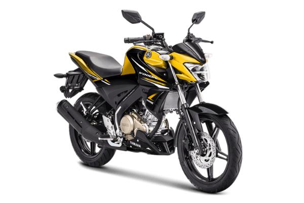Kredit Motor Yamaha Vixion