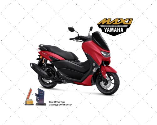 Kredit Motor Yamaha All New Nmax Standar