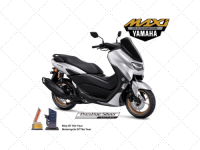 Kredit Motor Yamaha All New Nmax 155 connected ABS