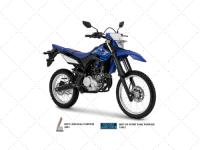 Kredit Motor Yamaha WR 155 R